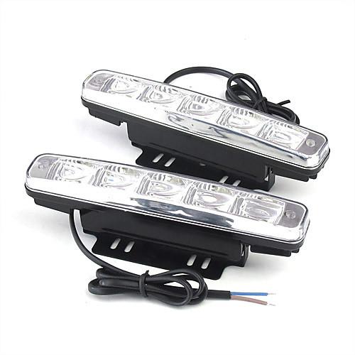 2 х 5 LED High Power Универсальный дневного света Lightinthebox 558.000