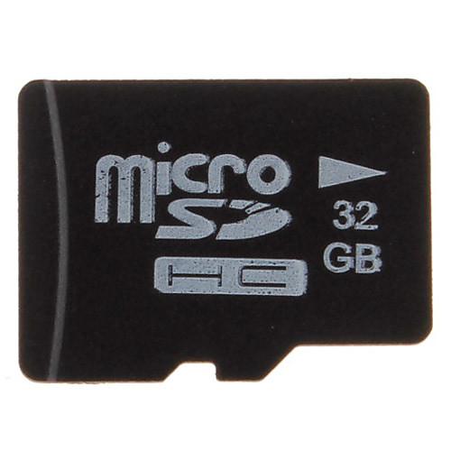 Класс 32gb 2 MicroSDHC TF карта флэш-памяти Lightinthebox 1072.000