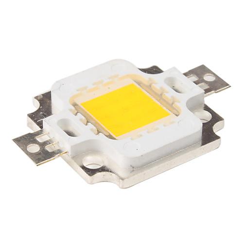 Интегрированный LED модуль (9-11V, 3 шт.), теплый белый свет. DIY 10W 800-900LM 2850-3050K Lightinthebox 515.000