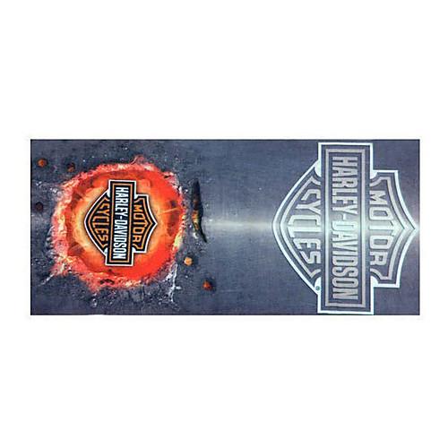 Стильный дизайнерский шарф для велосипедистов (серый) Lightinthebox 128.000