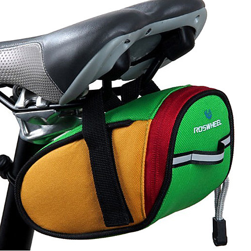 Roswheel Велоспорт велосипедов Мода Saddle Bag (0.8L) Lightinthebox 214.000