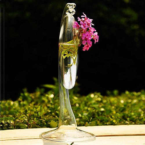 Висячие прозрачной стеклянной вазе Lightinthebox 382.000