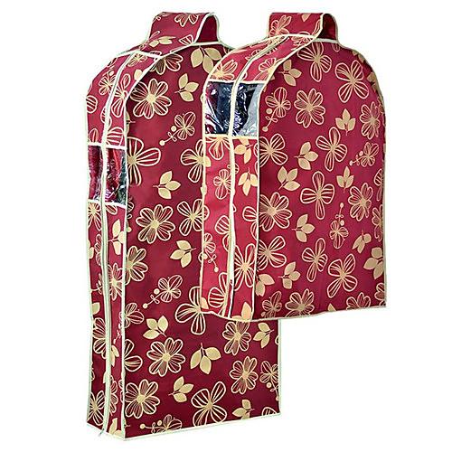 grogeous цветочный дизайн дышащий мешок одежды свадьбы Lightinthebox 407.000