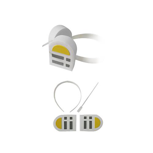 Kagamine Len серебра косплей наушников Lightinthebox 858.000