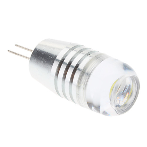 G4 3W 280-310LM 6000-6500K Белый свет природных LED Spot Лампа (12)