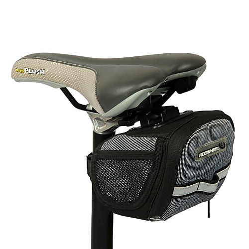 Roswheel Мода Велоспорт Велосипед Saddle Bag (1.3L) Lightinthebox 429.000