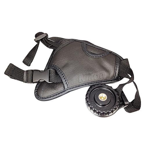 Новый кожаный ремень Рукоятка для DSLR Nikon D400 D300 D5100 и многое другое Lightinthebox 257.000