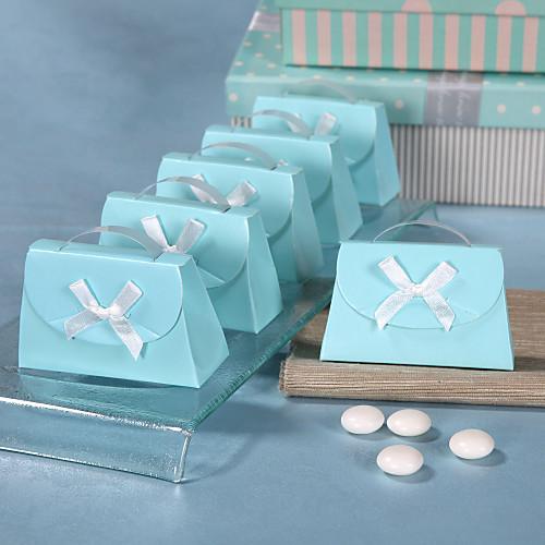 Коробочка для сувениров в стиле Тиффани (набор из 12 шт.) Lightinthebox 113.000