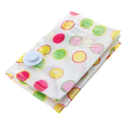 Компактный Space Saver Вакуумный сжатого печать Storage Bag (80 х 110см) Lightinthebox 289.000