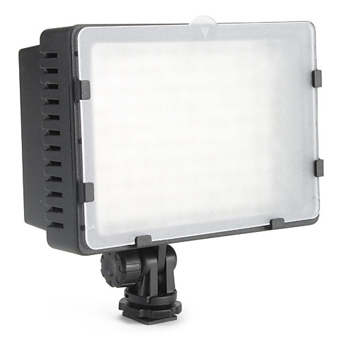 Универсальный CN-126 LED Video освещения для камеры Lightinthebox 1158.000