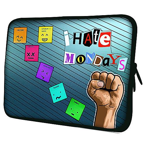 Черный понедельник Laptop Sleeve чехол для MacBook Air Pro / HP / DELL / Sony / Toshiba / Asus / Acer Lightinthebox 171.000