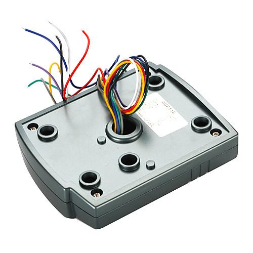 Пластиковые Автономный контроллер доступа с 1000 пользователей (280кг магнитный замок, 10 EM-ID Card, питание) Lightinthebox 2835.000