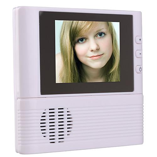 Электронные просмотра глазок с удаленного Функциональные кнопки Lightinthebox 2148.000