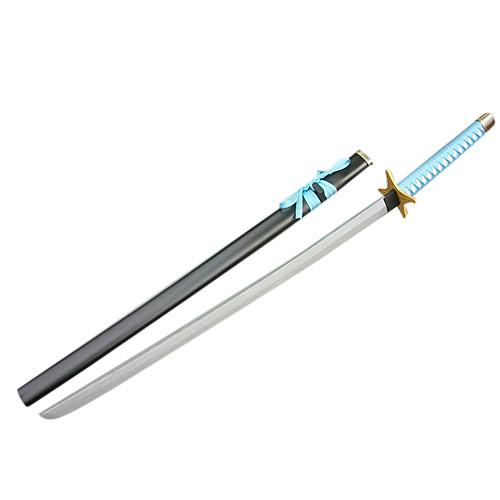10-й дивизии капитан Тосиро Хицугая hyorinmaru (синий Ver.) Косплей меч Lightinthebox 1202.000