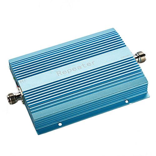 Усилитель сигнала для сотовых телефонов 65 дБ GSM (GSM900, внешняя антенна 9 дБ) Lightinthebox 1804.000