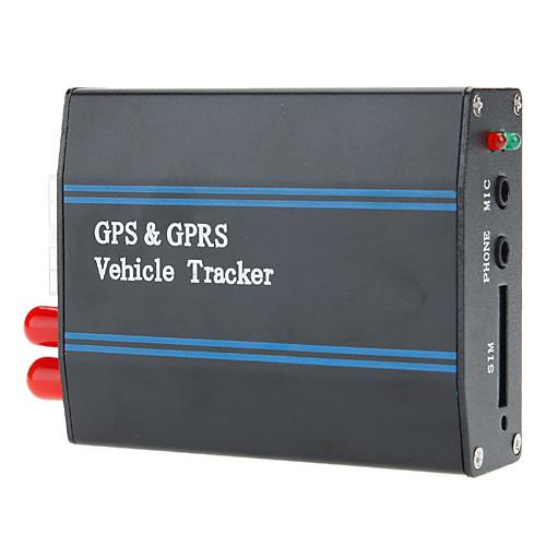 Автомобильный GPS трекер, GPS  GSM  SMS / GPRS Lightinthebox 2921.000