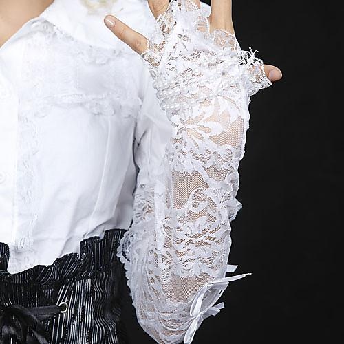 Необычные Lace Ribbon Аристократ Лолита рукава Lightinthebox 730.000