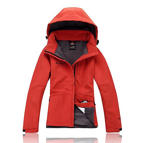 VALIANLY-1SW-1154 лыжах Водонепроницаемый Открытый Мужская куртка Lightinthebox 2792.000