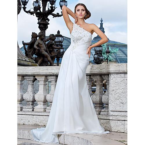 GRACIELA - Платье свадебное из шифона Lightinthebox 8507.000