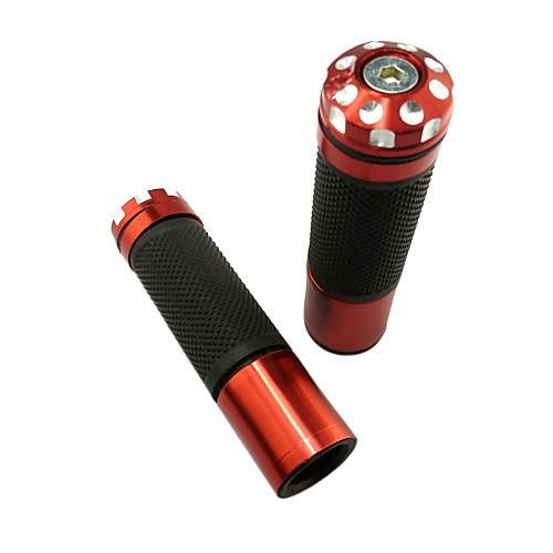 UNIVERSAL металлические Велоспорт велосипедов ручки руля (красный) Lightinthebox 214.000