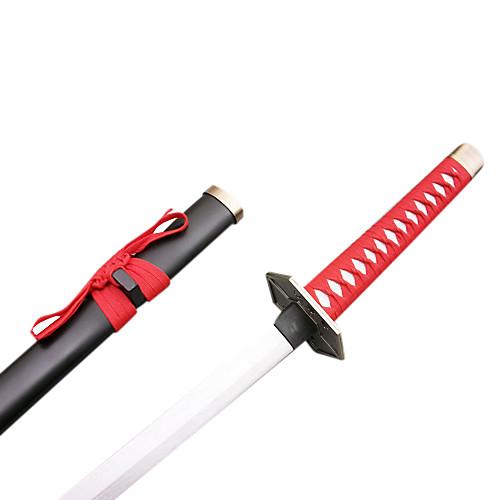 5-й дивизии лейтенант Момо Момо tobiume (красная ручка) косплей меч Lightinthebox 1718.000