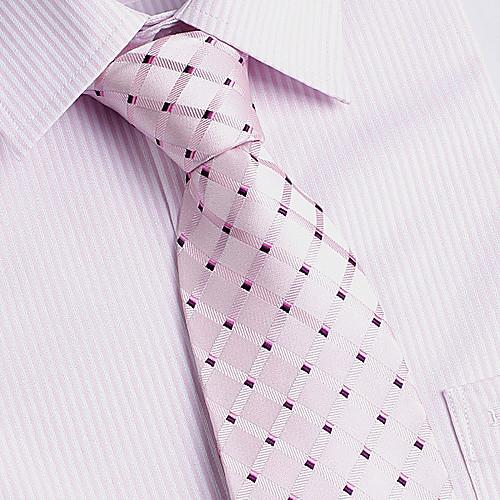 вскользь модный галстук проверки