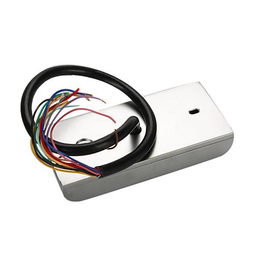 Металл Водонепроницаемый AccessController (1200 пользователей, встроенный считыватель карт) Lightinthebox 1632.000