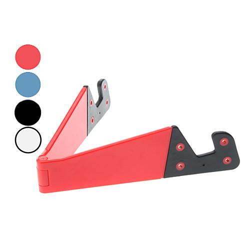 Портативная складная подставка для IPad Mini и др. (случайный цвет) Lightinthebox 85.000