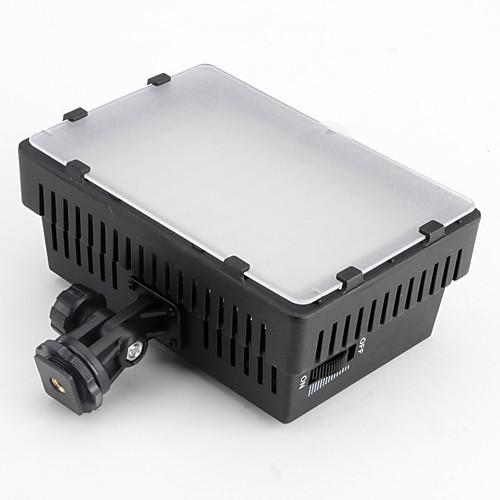 Универсальный CN-126 LED Video освещения для камеры