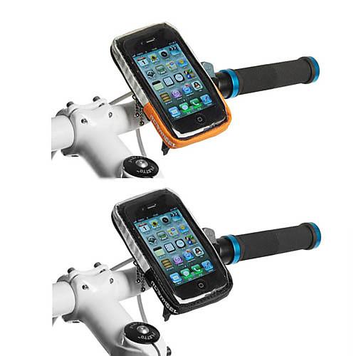 ROSWHEEL съемный велосипеде blke сумка для IPhone 4 / 4s / 5/5 сек / 5с Lightinthebox 558.000