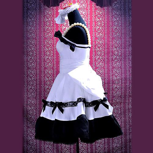 косплей костюм вдохновлен K-On! юй Hirasawa люкс Lightinthebox 3007.000