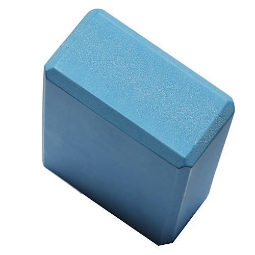 EVA Опорный блок (кирпич) для йоги из высокоплотного материала Lightinthebox 300.000