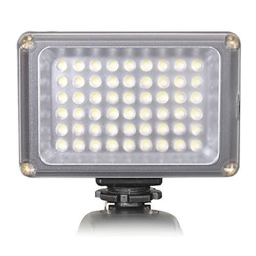 YN0906 54 LED Video Light камеры видеокамеры для Canon Nikon Sony Lightinthebox 1116.000