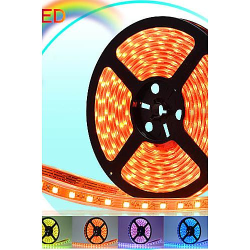 5M Water Proof многоцветные светодиодные ленты с 300 светодиодами и удаленный Lightinthebox 2148.000