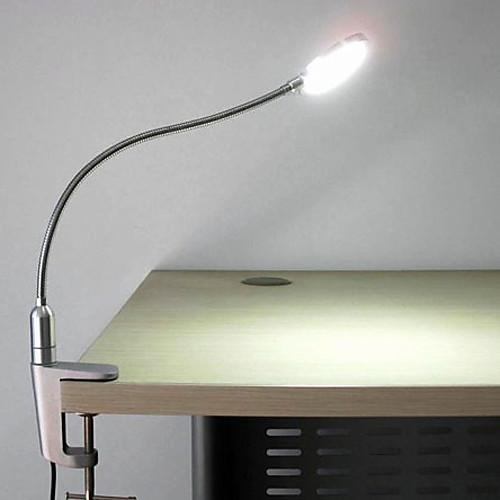 4W Современные светодиодные лампы зажим с Ajustable базы Lightinthebox 2577.000