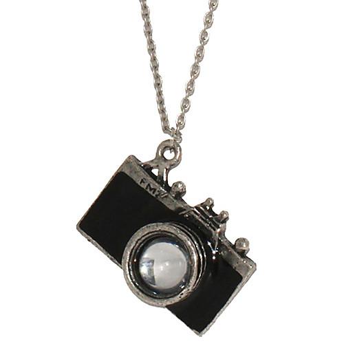 Ожерелье с подвеской камерой Lightinthebox 128.000