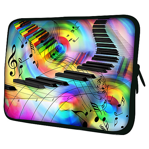 Клавишам ноутбука чехол для MacBook Air Pro / HP / DELL / Sony / Toshiba / Asus / Acer Lightinthebox 171.000