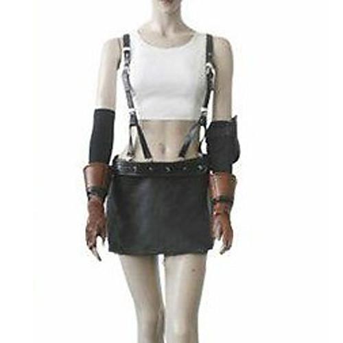 Тифа Локхарт косплей костюм Lightinthebox 4296.000