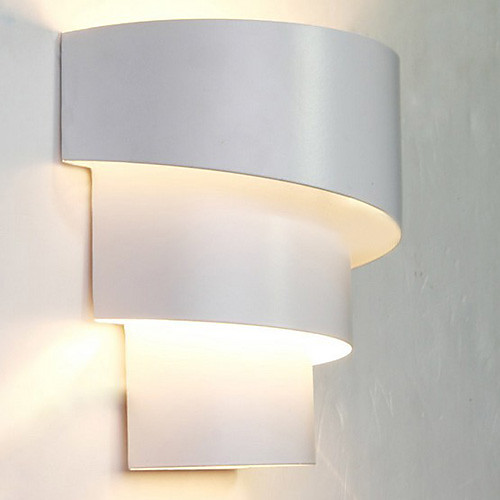 60W E14 3-слойная Разработан настенный светильник Lightinthebox 3866.000