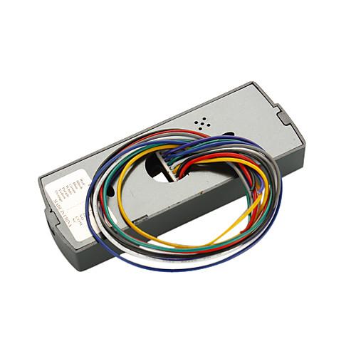 Один контроллер двери со встроенным EM Reader (ИК-клавиатура, 1000 пользователей Capacity) Lightinthebox 1546.000
