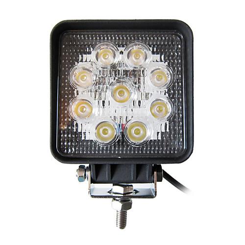 27W площадь 9 Свет работы Lightinthebox 987.000