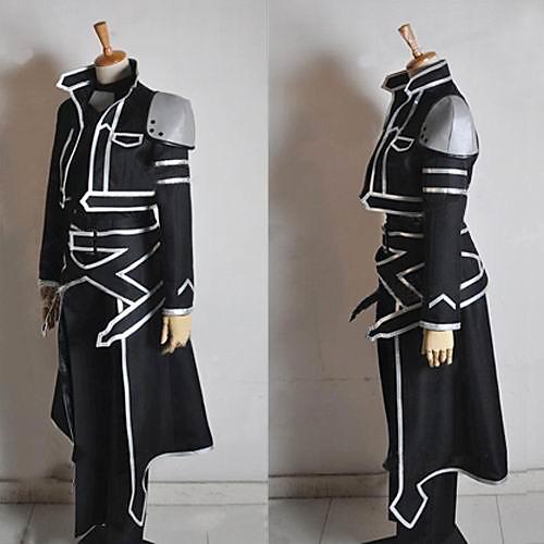 косплей костюм вдохновлен искусством меча онлайн Alfheim онлайн Кирито Lightinthebox 5156.000