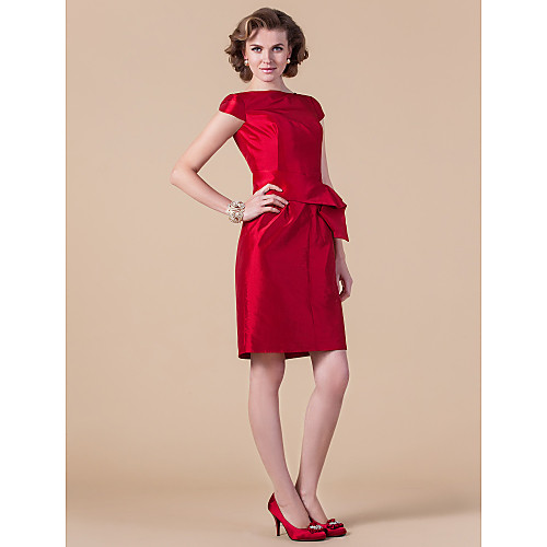 VALONIA - Платье для дам из тафты Lightinthebox 4279.000