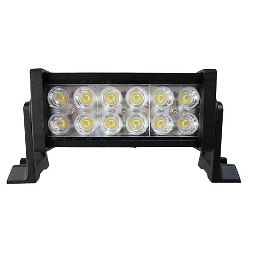 36W 36 LED Light Bar Lightinthebox 1503.000