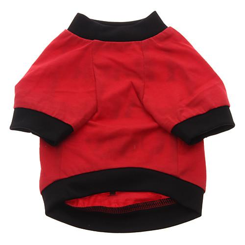 Я лаять на уродливые люди образец T-Shirt для собак (S-XXL) Lightinthebox 300.000
