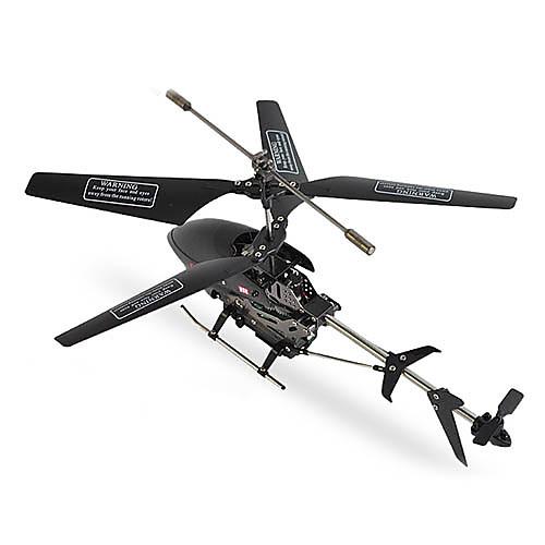 Р/У вертолет со встроенной камерой (3,5 канала, ИК, UDIR/C) Lightinthebox 2148.000