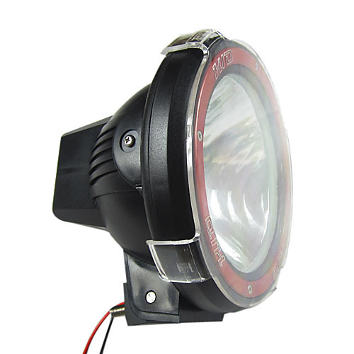 7-дюймовый HID Off Road света Lightinthebox 1632.000