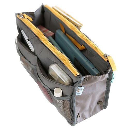 Мультифункциональная сумка с двойной молнией Lightinthebox 343.000