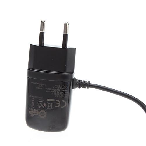 ЕС Plug зарядное устройство с микро-USB кабель для Samsung Galaxy s2/s3/s4 Lightinthebox 300.000