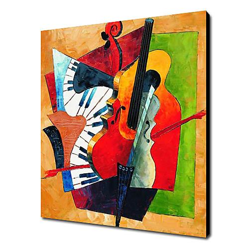 Ручная роспись маслом Натюрморт 1211-SL0041 Lightinthebox 3007.000